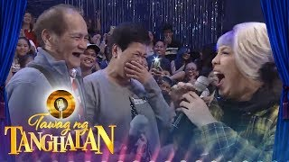 Tawag ng Tanghalan: Vice found the future Malia and Tristan in