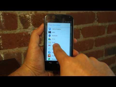 Video of Rev Audio & Voice Recorder