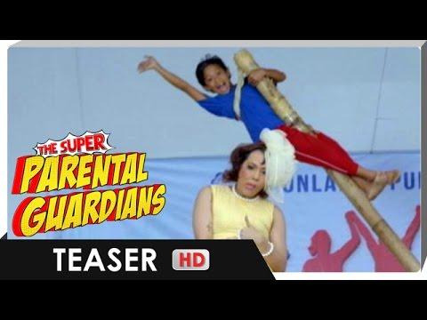 Teaser | Ito ang happiest pamasko namin sa inyo! | 'The Super Parental Guardians'