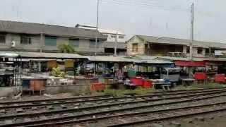 タイの通り・街並シーサケート