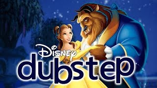 Video Tale As Old As Time | from Disney's Beauty And The Beast | Dubstep Remix MP3, 3GP, MP4, WEBM, AVI, FLV September 2017