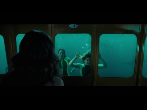 Last scene | 47 meters down uncaged