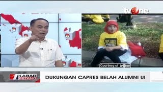 Video Dialog: Dukungan Capres Belah Alumni UI MP3, 3GP, MP4, WEBM, AVI, FLV Januari 2019