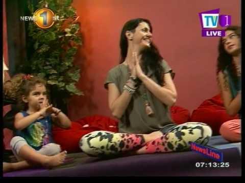 MTV News Line