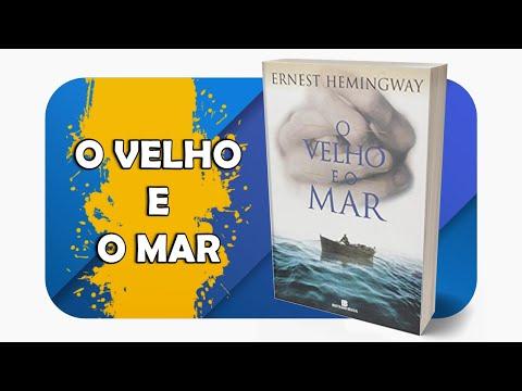O Velho e o mar - Ernest Hemingway - Audiobook - #OuçaCultura | #ListenCulture