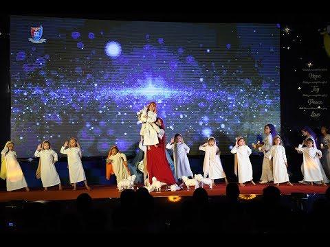 """Chương trình Giáng sinh 2018 """"Nhạc kịch """"Đấng Emmanuel giáng trần"""