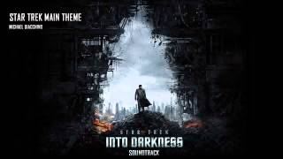 Nonton #14 - Main Theme - Michael Giacchino | Star Trek Into Darkness Film Subtitle Indonesia Streaming Movie Download