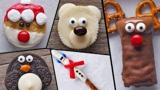 Last Minute Christmas Cookie Ideas | Holiday Treats | So Yummy
