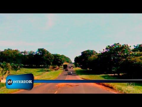 Os problemas das rodovias e estradas vicinais da região