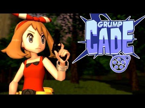 Video [SFM] Grumpcade Animated - Pokemon Rampage download in MP3, 3GP, MP4, WEBM, AVI, FLV February 2017