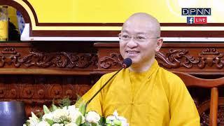 Trực tiếp: TT. Thích Nhật Từ trả lời Vấn Đáp Phật Pháp tại Chùa Giác Ngộ
