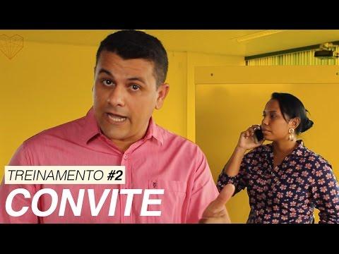 Download Video Como Convidar As Pessoas?   Treinamento Hinode #2