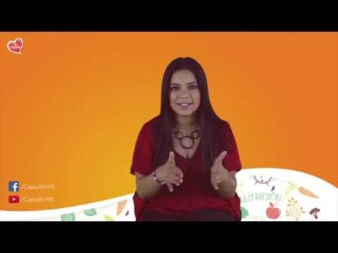 Bienvenida a Capullo® TV Nutrición