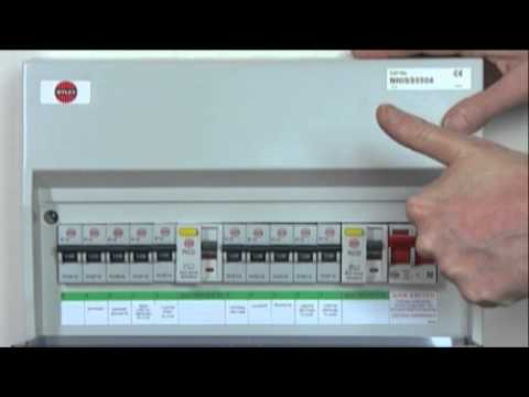 how to box in a fuse box