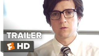 Baked in Brooklyn Official Trailer 1 (2016) - Josh Brener Movie
