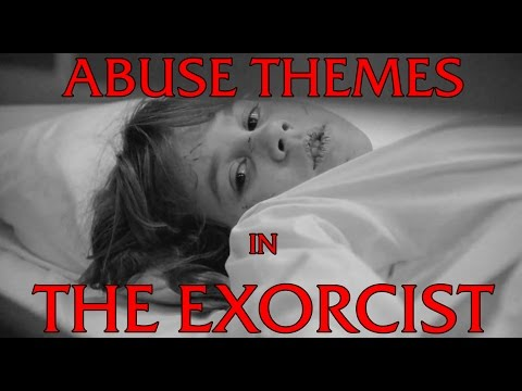 The Even Darker Underbelly Of THE EXORCIST Film Analysis