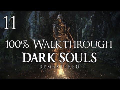 Dark Souls Remastered - Walkthrough Part 11: Chaos Witch Quelaag
