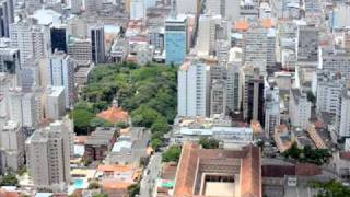 Juiz de Fora - Minas Gerais - Brazil