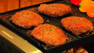 Griddler® Grill Centro Demo Video Icon