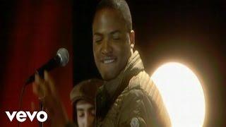 Taio Cruz - She's Like A Star (Live)