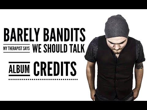 My Therapist Says We Should Talk | Album Credits