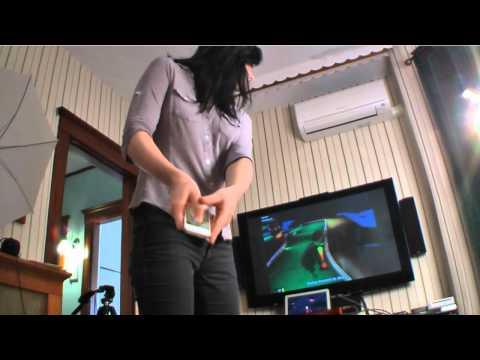 Video of Brass Monkey