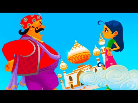 Rangoli Rekha - Android GamePlay | Colorful Match-3 Game By Zynga