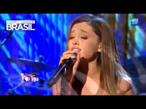 Tekst piosenki Ariana Grande - I Have Nothing (Cover) po polsku