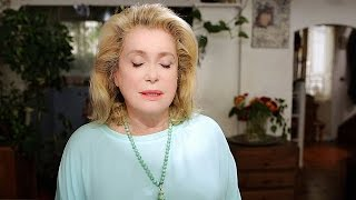 Video LE CANCRE Bande Annonce (Catherine Deneuve - Cannes 2016) MP3, 3GP, MP4, WEBM, AVI, FLV Mei 2017