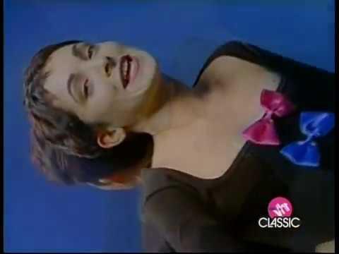 Jane Wiedlin - Rush Hour (promo video)