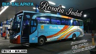Video TRIP - ROSALIA INDAH TERSUUOOOSSS DIJALURNYA DITAMBAH COBA TOL BARU MP3, 3GP, MP4, WEBM, AVI, FLV Desember 2018
