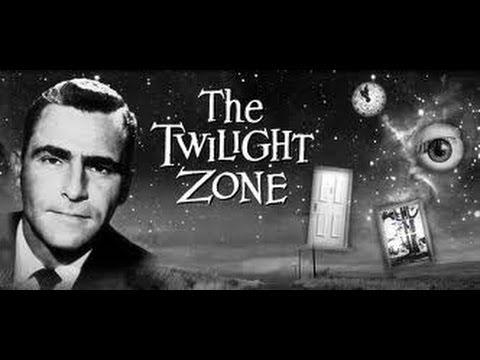 La Dimensión Desconocida  -El Sr. Denton en el Fin del Mundo (1959)