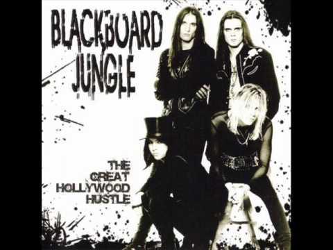 Blackboard Jungle - Chicago
