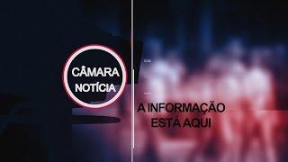 TV Câmara Notícia: Viva Melhor Faça o Teste de HIV/Aids 10/05/16