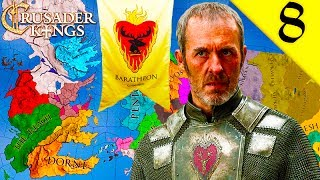 ► 500 LIKES? FOR VICTORY SERIES FINALE! CRUSADER KINGS 2: GAME OF THRONES: HOUSE STANNIS BARATHEON?► Support me on Patreon - https://www.patreon.com/Simpzy► Cheap Games G2A - https://www.g2a.com/r/simpzy► Twitter - https://twitter.com/SimpzyTotalWar► Facebook - https://www.facebook.com/SimpzyTotalWar/► Steam Group - http://steamcommunity.com/groups/Simpzy► Instagram - http://instagram.com/simpzanator► Twitch - http://www.twitch.tv/simpzanator► Google+ - https://plus.google.com/+Simpzanator ► THE MOD! - http://www.moddb.com/mods/crusader-kings-2-a-game-of-thrones-ck2agot► Thanks for watching the video! If you enjoyed it and want to see more please subscribe! I spend a lot of my time making these videos and uploading so please support my channel by clicking the like button and leaving a comment! Using Ad-blocker? Support my channel by turning it off!I appreciate all the support!- Simpzy
