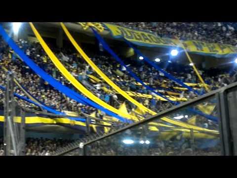 Video - antes que te vayas al descenso martin palermo despedida la doce boca juniors - La 12 - Boca Juniors - Argentina