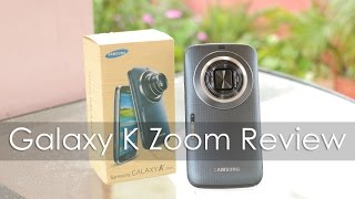 Samsung Galaxy K Zoom Camera Review, the K Zoom is a hybrid device it has a fully functionality android smartphone sporting a 4.8 inch SAMOLED screen and als...