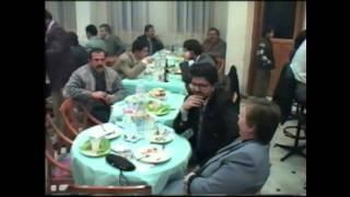 Didim 1995 Yılında yapılan Didim TV gecesi Bahri Aşık