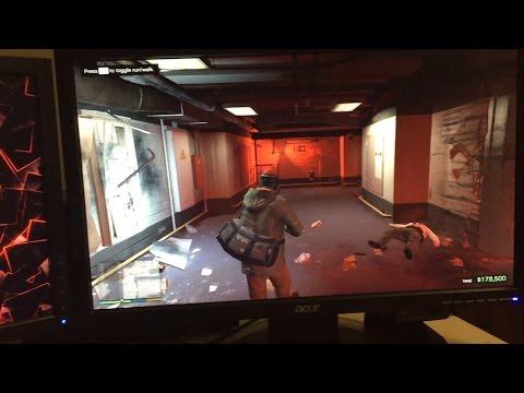 Can a Core 2 Duo Run GTA V