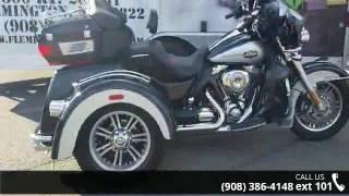 10. 2013 Harley Davidson Tri-Glide Ultra Classic - Flemington...