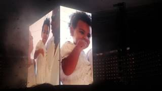 Video Beyoncé Die With You Full Live at Frankfurt 29.07.2016|The Formation Tour MP3, 3GP, MP4, WEBM, AVI, FLV November 2018