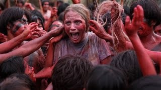 Nonton The Green Inferno   Teaser Trailer Internazionale Film Subtitle Indonesia Streaming Movie Download