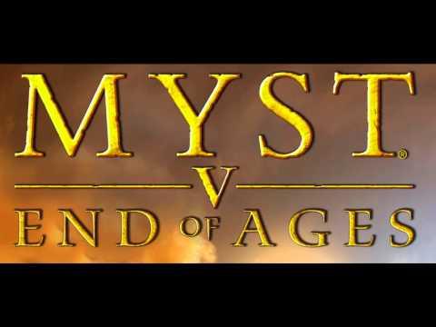 03 - Great Shaft - Myst V End of Ages - Soundtrack OST