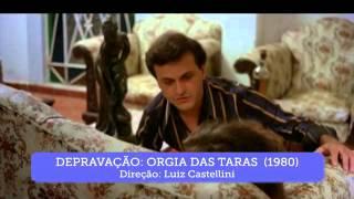 Canal Brasil   Sessão Interativa 2013 06 11)   Luiz Castellini e Patrícia Scalvi