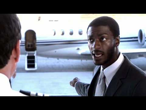 Leverage: Alec Hardison - Best of The First David Job (S1E12)