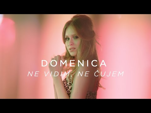 DOMENICA - NE VIDIM, NE CUJEM (OFFICIAL VIDEO 2019) HD