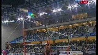 Nonton Amelie Plant  Can     2002 Worlds Semi Finals   Uneven Bars Film Subtitle Indonesia Streaming Movie Download