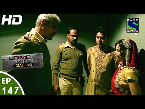 Crime-Patrol-Dial-100--क्राइम-पेट्रोल--Bhed--Episode-147--16th-May-2016
