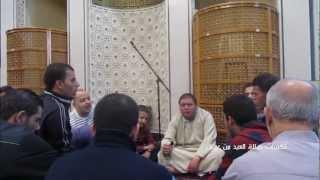 تكبيرات صلاة العيد من عـمـّـان  Eid...