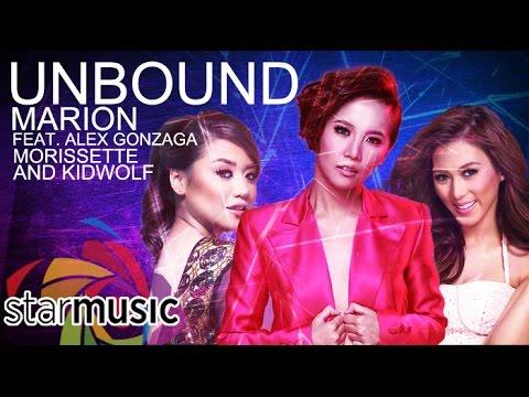 Unbound - Marion feat. Alex Gonzaga and Morissette (Lyrics)